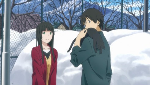 Flying Witch - 01 - 03