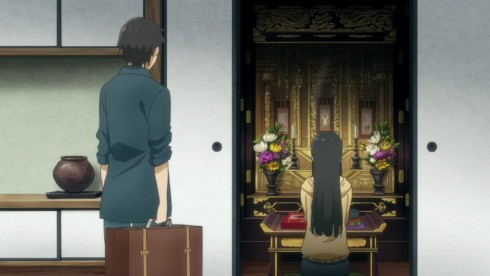 Flying Witch - 01 - 07
