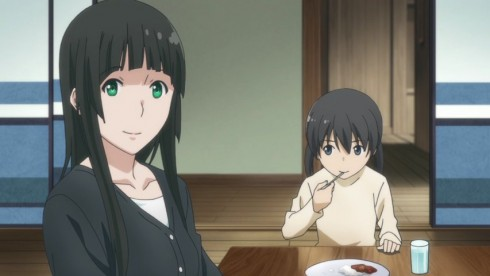 Flying Witch - 01 - 10