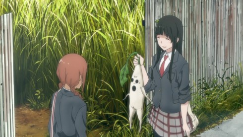 Flying Witch - 01 - 20