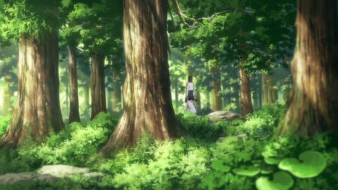 Flying Witch - 02 - 02