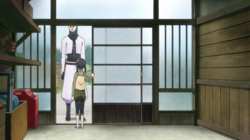Flying Witch - 02 - 04