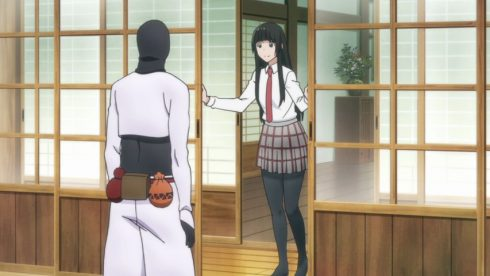 Flying Witch - 02 - 09