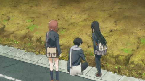 Flying Witch - 02 - 15