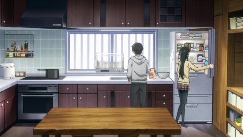 Flying Witch - 02 - 17