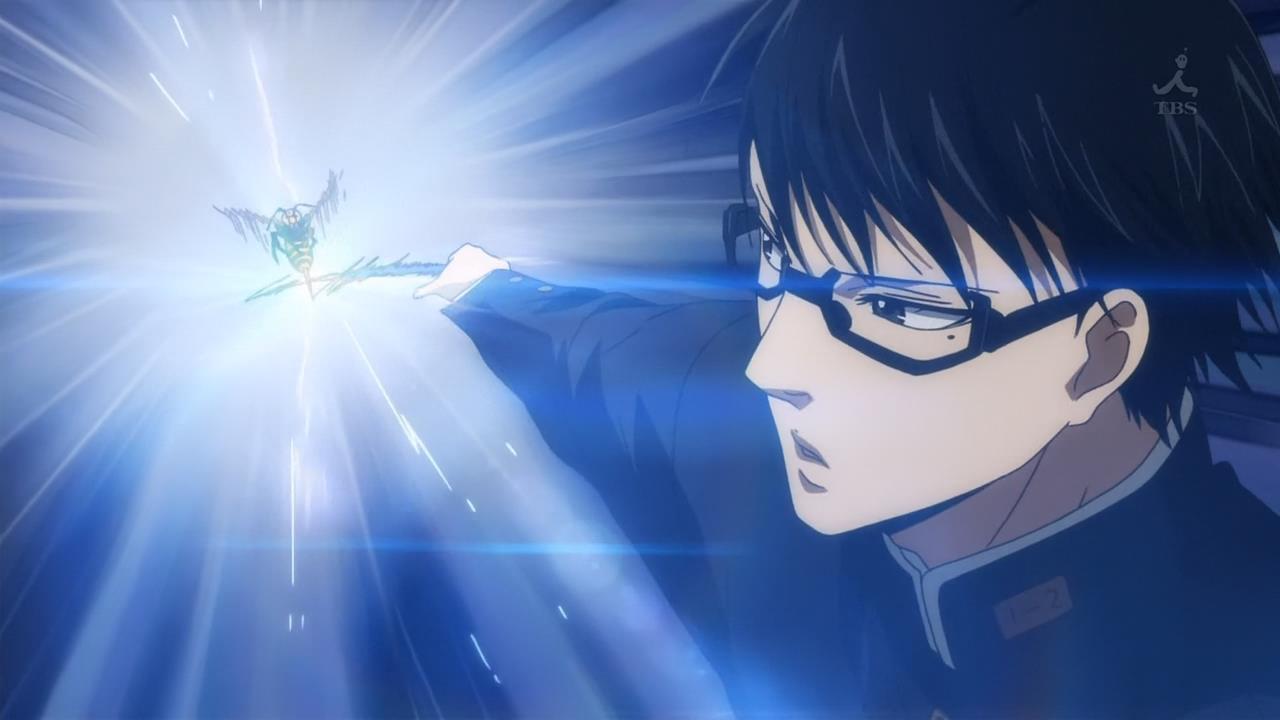 Sakamoto Desu Ga 01 19 Anime Evo