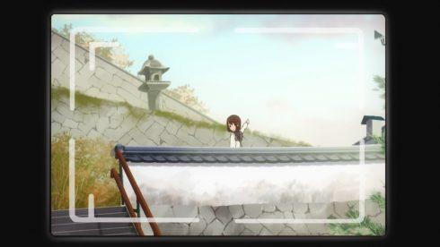 Tamayura Movie 3 of 4 - 01