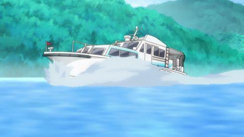 Tamayura Movie 3 of 4 - 09
