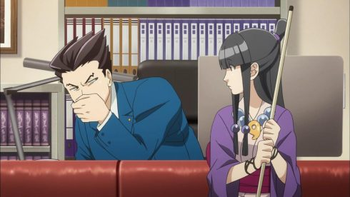 Ace Attorney - 05 - 03