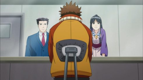 Ace Attorney - 05 - 08