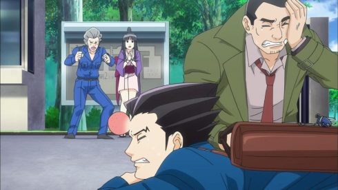 Ace Attorney - 05 - 18