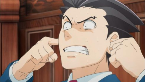 Ace Attorney - 05 - 23