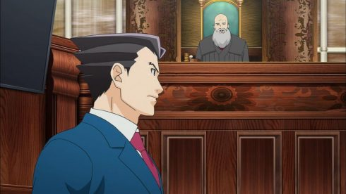 Ace Attorney - 05 - 24