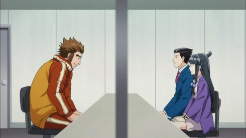 Ace Attorney - 05 - 25