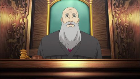 Ace Attorney - 05 - 31