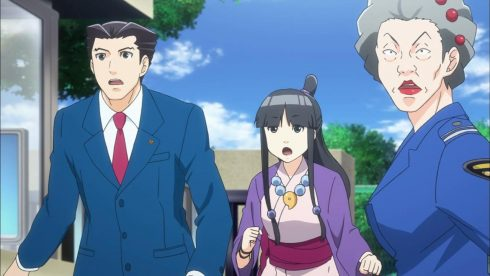 Ace Attorney - 06 - 13
