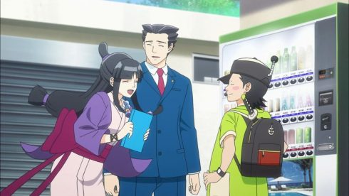 Ace Attorney - 06 - 14