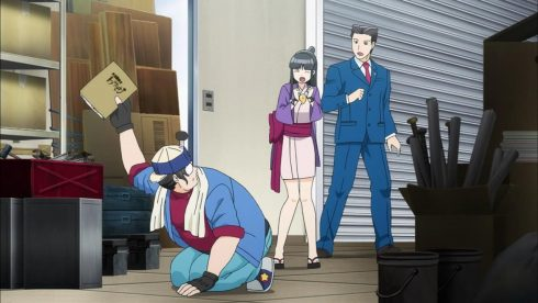 Ace Attorney - 06 - 15