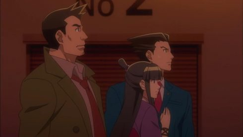 Ace Attorney - 06 - 19