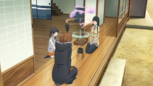 Flying Witch - 04 - 11