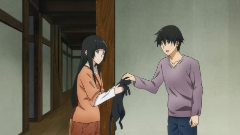 Flying Witch - 05 - 09