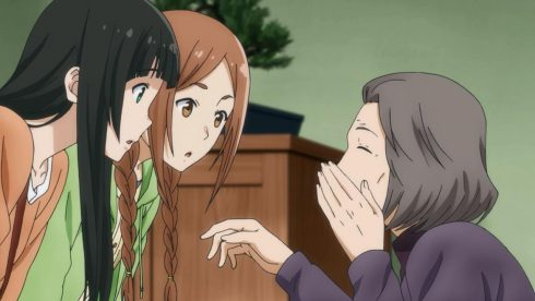 Flying Witch - 05 - 15
