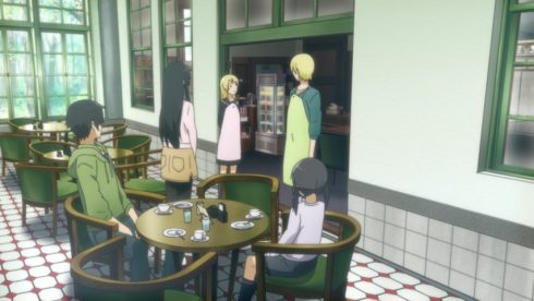 Flying Witch - 08 - 10