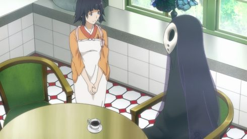 Flying Witch - 08 - 26