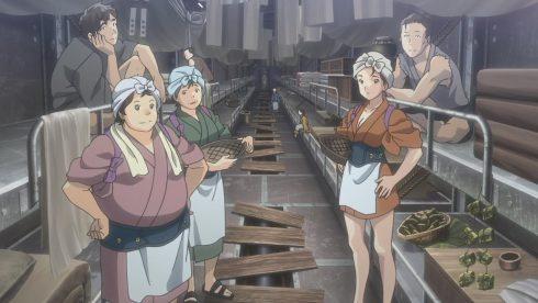 Kotetsujo no Kabaneri - 06 - 02