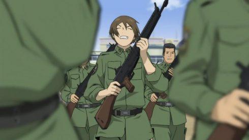 Toshokan Sensou R - 02