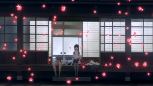 Flying Witch 12 - 06