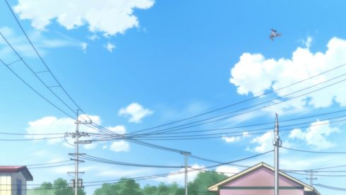 Flying Witch 12 - 22