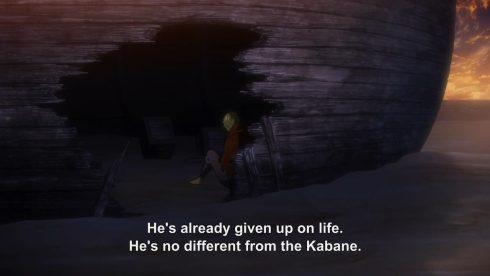 Kotetsujo no Kabaneri - 11 - 23