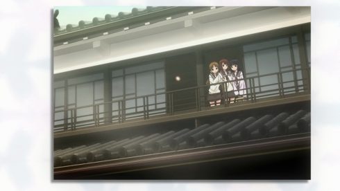 Tamayura Movie 4 - 07