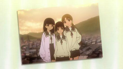 Tamayura Movie 4 - 10
