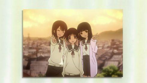 Tamayura Movie 4 - 11