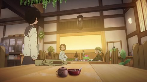 Tamayura Movie 4 - 13