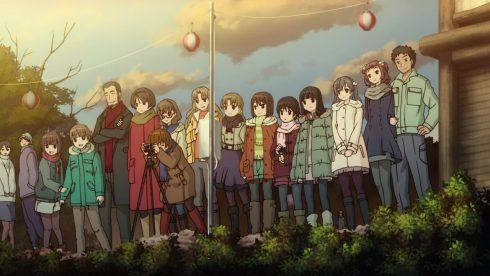 Tamayura Movie 4 - 34