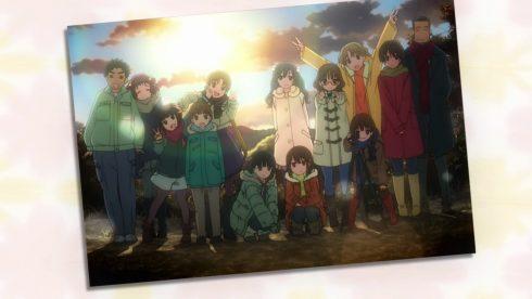 Tamayura Movie 4 - 36