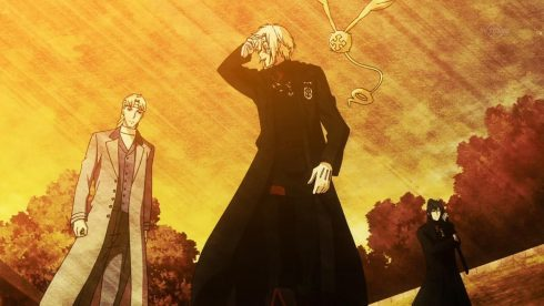 D.Gray-man Hallow - 03 - 02