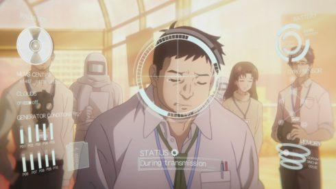 Planetarian OVA 01 - 02