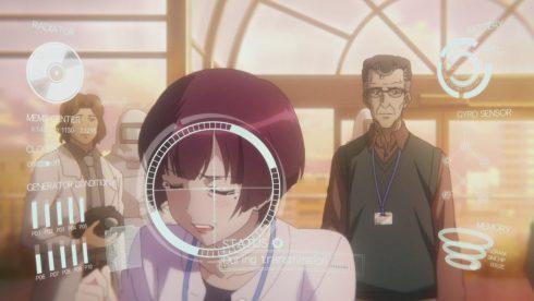 Planetarian OVA 01 - 03