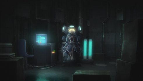 Planetarian OVA 01 - 04