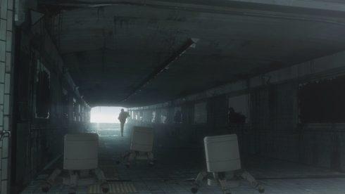 Planetarian OVA 01 - 05