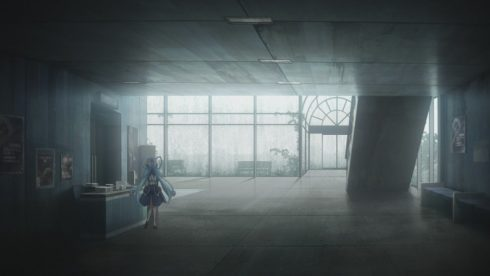 Planetarian OVA 01 - 10