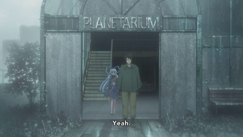 Planetarian OVA 01 - 16