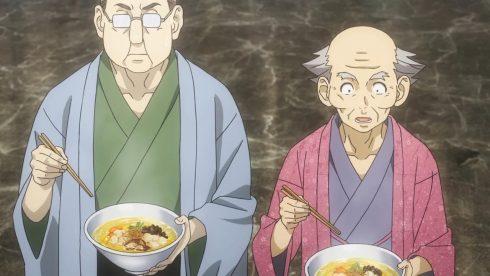 Shokugeki no Soma S2 - 02 - 12