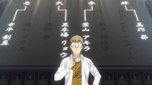 Shokugeki no Soma S2 - 04 - 01