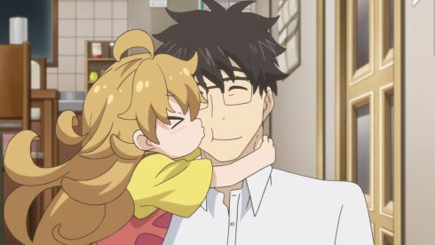 Sweetness and Lightning - 01 - 13