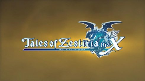 Tales of Zestiria the X - 01 - 02